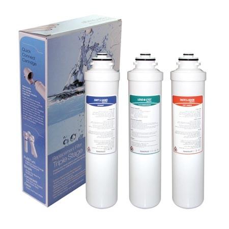 Комплект фильтров для воды Microfilter